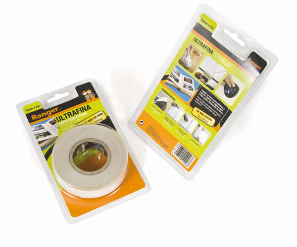 ULTRA-THIN DOUBLE-SIDED ADHESIVE TAPE