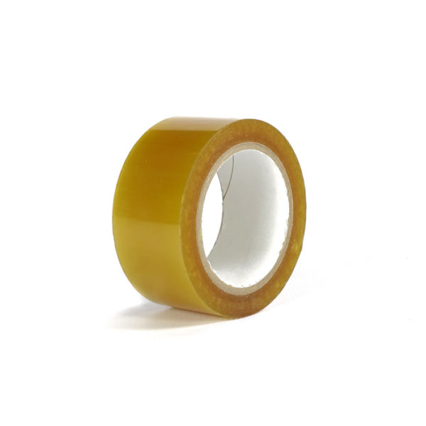 POLYESTER TAPE (RUBBER ADHESIVE)