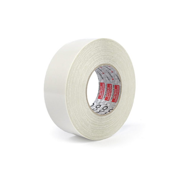 DIFFERENTIAL ADHESIVE TAPE WITH RIGID BACKING