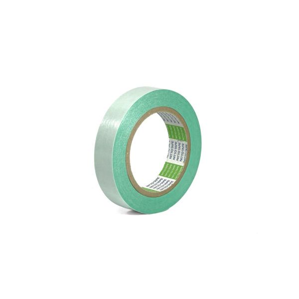REPULPABLE SPLICING TAPE FOR AUTOMATIC APPLICATION